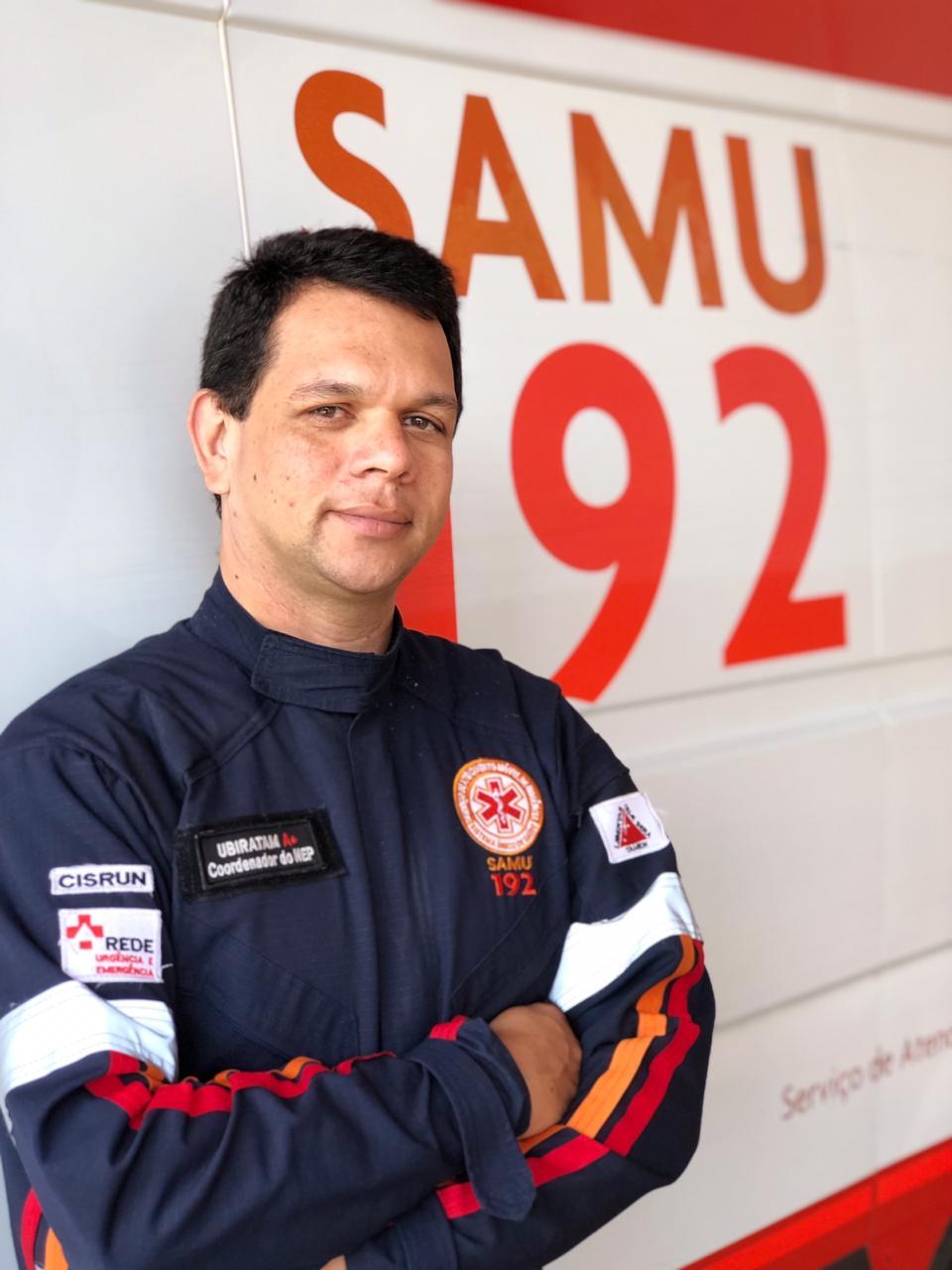 Ubiratam Lopes Correia