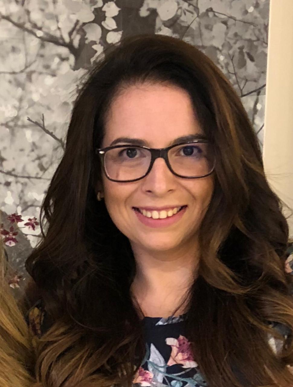 Dra. Maria Camila Lunardi