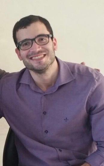 Felipe Liger Moreira